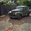 1941 Ford Staff Car   $38,000