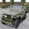 "1942 FORD ""SCRIPT"" GPW $19,500 (Sold in June 2010 for $18,100)"