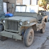 1942 Willys MB Jeep  $8000 (Traded value $8000)