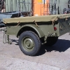 1943 Bantam T3C Trailer Restoration