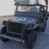 1943 Ford GPW SN GPW 99415