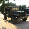 1944 WC 56 Command Car   $39,000  Sold March 2011