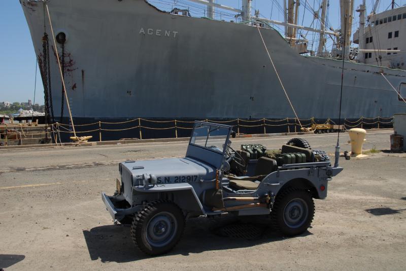 mb spring meet 2012 jeep