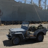 1944 Willys MB Navy Jeep Full Restoration