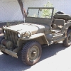 1945 Willys 45 12 Volt  $9250 ** SOLD FOR $9000******