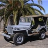 1945 Willys MB Restoration  2009/2010