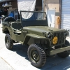 1945 Willys CMA Restoration $28,500 (Sold in Feb. 2010 for $28,500 + options)