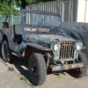 1945/46 CJ2A     ****Sold for $3500