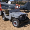 1946 WILLYS CJ 2A       $11,000