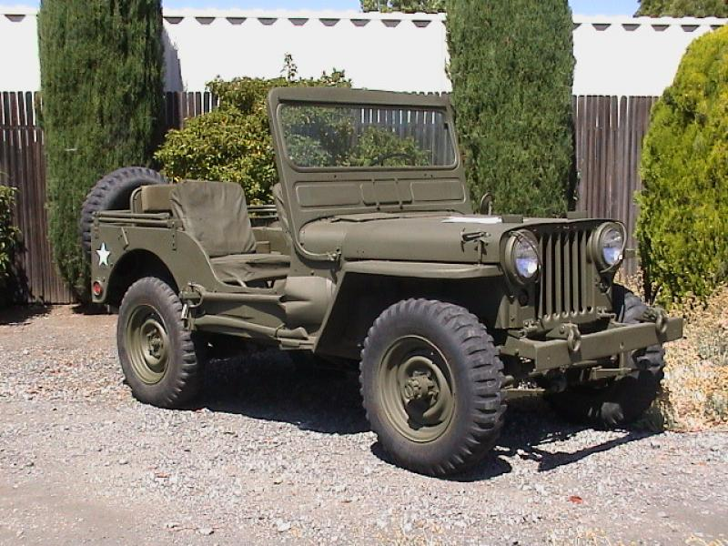 classic military automotive 1951 m38 jeep sold for 6300. Cars Review. Best American Auto & Cars Review