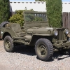 1951 M38 JEEP $6900 (Sold in Feb 2010 for  $6300)