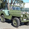 1951 WILLYS M38  $7900  Sold $6000