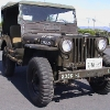 1952 WILLYS M-38 JEEP    $17,000