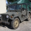 "1972 M151A2 ""MUTT"" JEEP  **** SOLD $5600  *****"