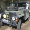 ***SOLD ****1974 Landrover Lightweight  Series 3  $8500 (sold for $7000)