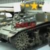 1941 Stuart M3-SOLD